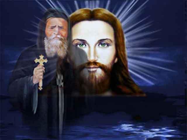 صور القديس ميخائيل البحيري إضغط على اللنك وحمل