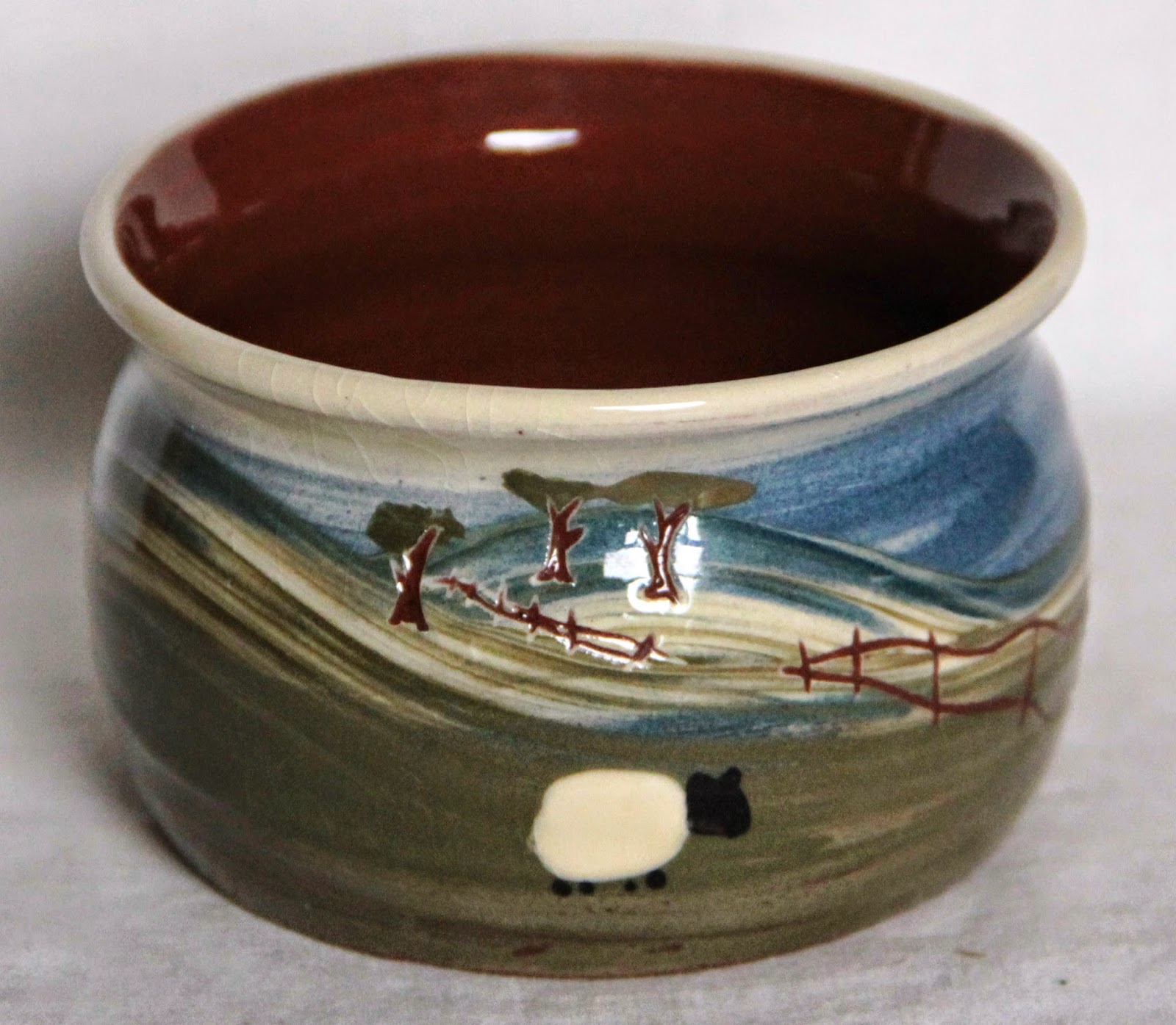 dating hornsea pottery Kempten