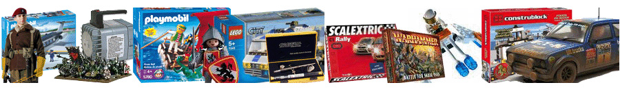 Playmobil - Scalextric - Puzzles | Blog Jugueteria Piticlin