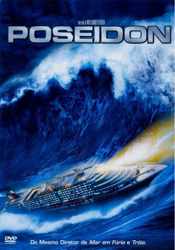 Poseidon – Full HD 1080p