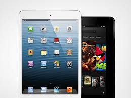 Amazon kindle, Apple ipad, features, best tablet