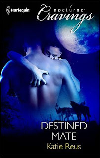 Review: Destined Mate by Katie Reus