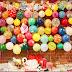 Balloon Decorations Ideas