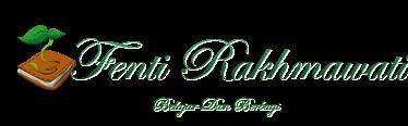 Fenti Rakhmawati