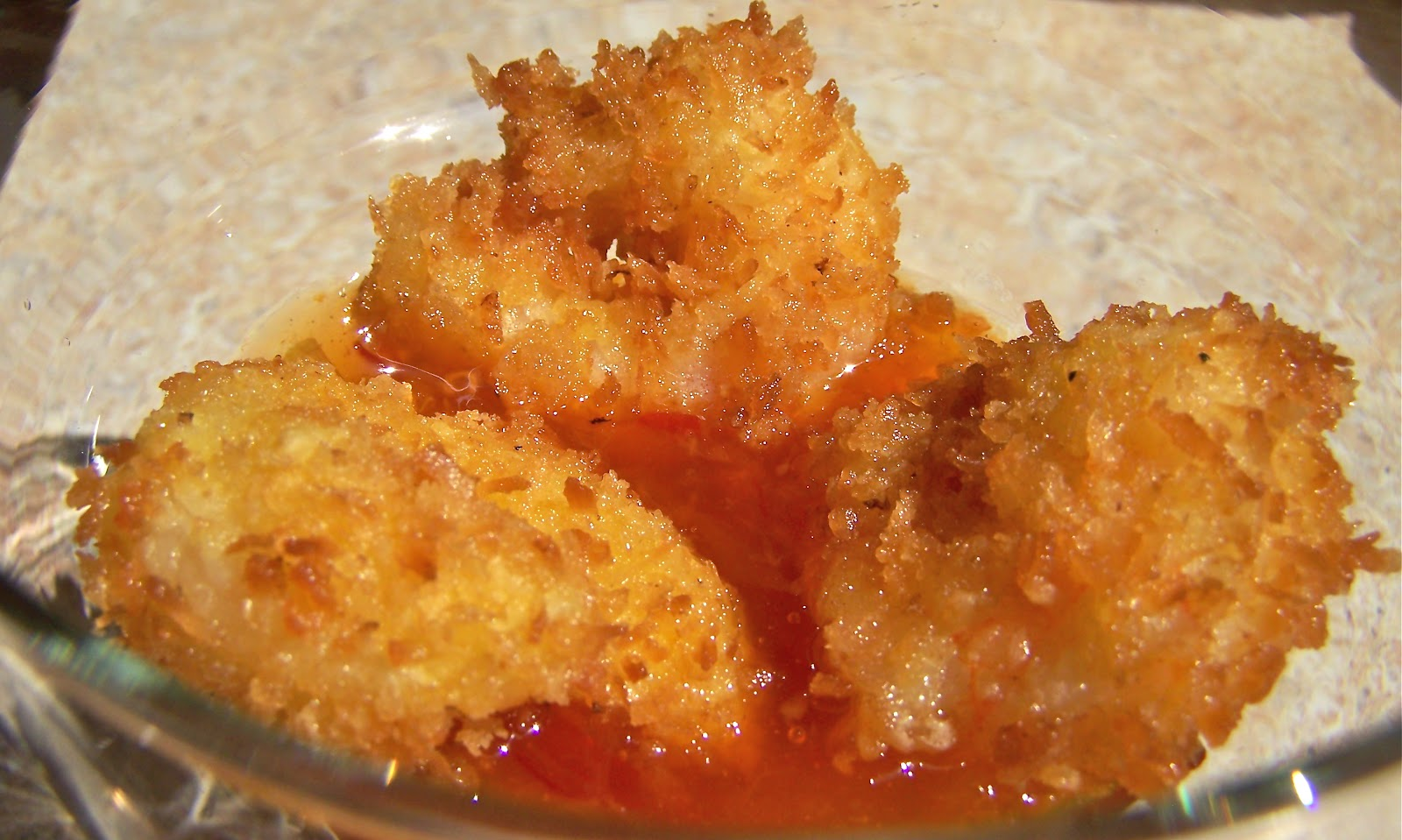 ... Mommy, Big Appetite: Coconut Shrimp with Sweet Chili Apricot Sauce