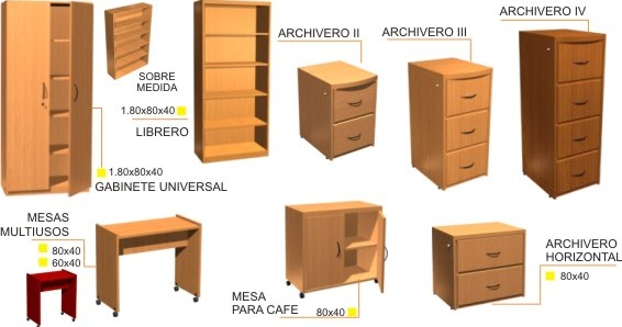 Muebles kelly estanterias y archivadores para oficina - Muebles archivadores de oficina ...