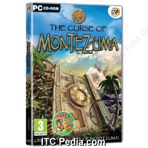 The Curse Of Montezuma v1.0 Cracked - ErES