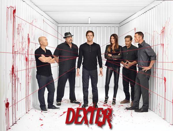 La 8ª temporada de Dexter llega esta noche a FOX CRIME