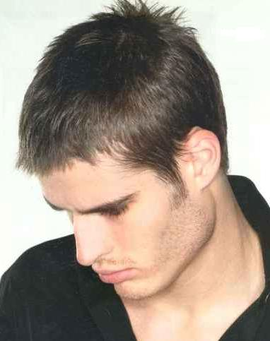 Podeis ayudarme a elegir un peinado chulo para hombre - Peinados de chico ...