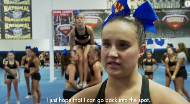 Tegan On Toast 8 Reasons Why Cheer Is A Sport
