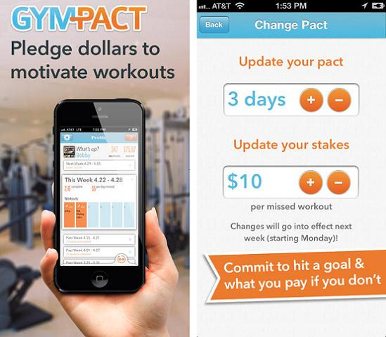 3 Apps to Keep You Motivated