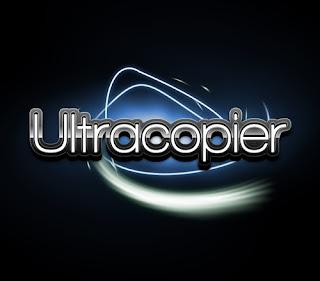 تحميل برنامج UltraCopier مجانا لتسريع نقل الملفات