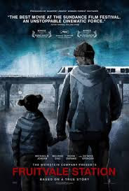 Fruitvale Station movie poster