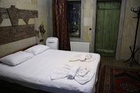 Hotel en Capadocia - Viaje a Turquia