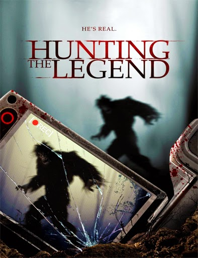 Ver Hunting the Legend (2014) Online