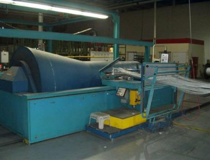Benninger Supertronic Weaving Machine For Sale Used