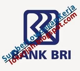 Lowongan Kerja Lokerjah Bank BRI