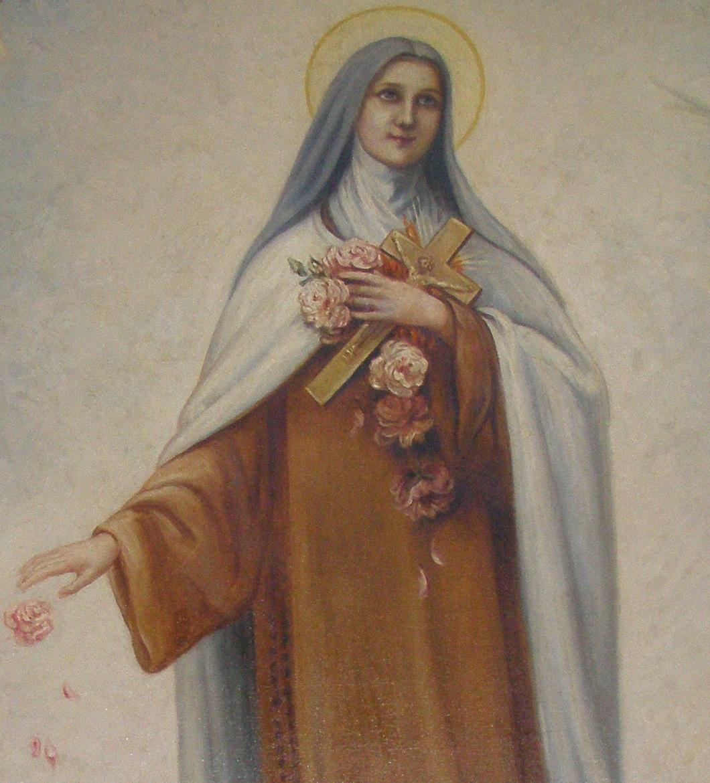 A St Therese Christmas Novena & St Malachi