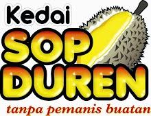Lowongan Kerja Outlet Frontliner di Kedai Soup Duren (Fasilitas : Gaji, BPJS Ketenagakerjaan, BPJS Kesehatan dan Tunjangan)