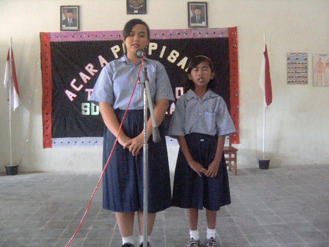 Pidato Tentang Acara Perpisahan Siswa (Murid) Sekolah