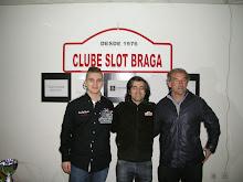Campeonato Regional de Rally Slot 2014