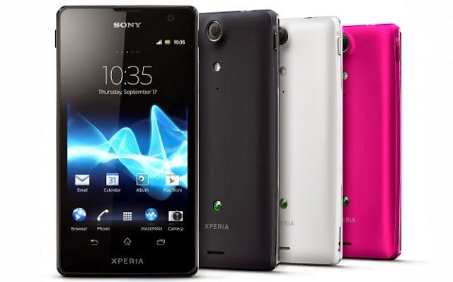 Sony Xperia TX LT29i
