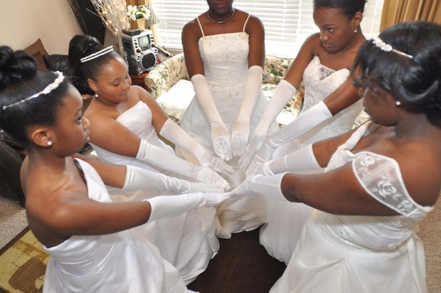 basic debutantes progam A community involvement program that empowers its staff to make a difference   (and very importantly, is still making) fundamental discoveries  debutantes.