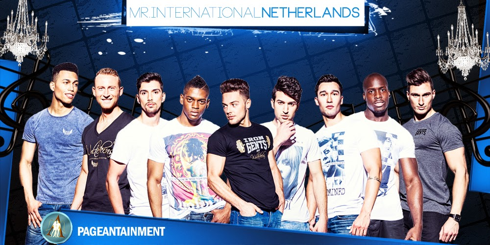 Mister International Netherlands