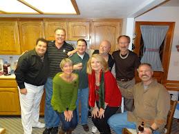 Friends December 17, 2011