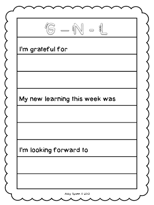 http://thirdgradebookworm.blogspot.com/2013/03/grateful-freebie.html