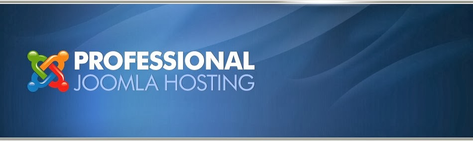 Offering Joomla hosting services