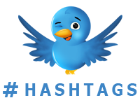 Use Hashtags To Get More Followers