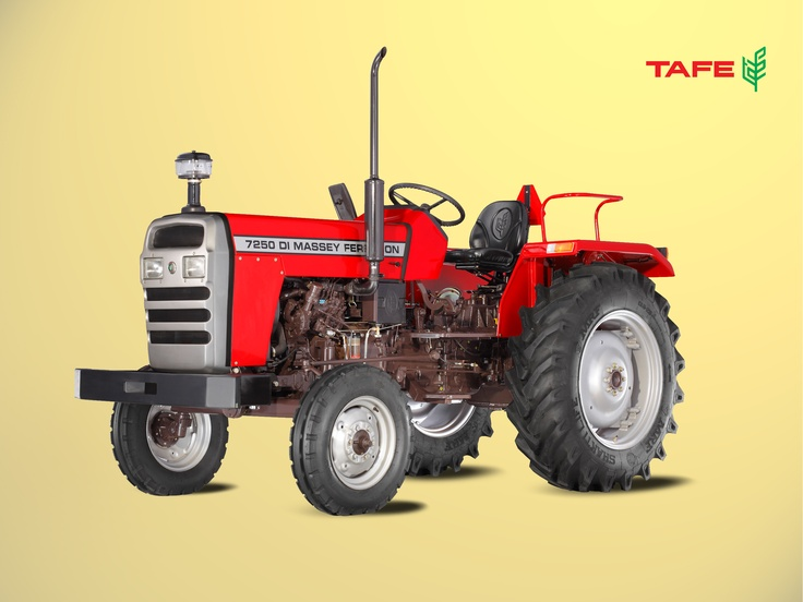 Tractorate Mf 7250 Di