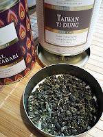 Ronnefeldt Oolong Tee