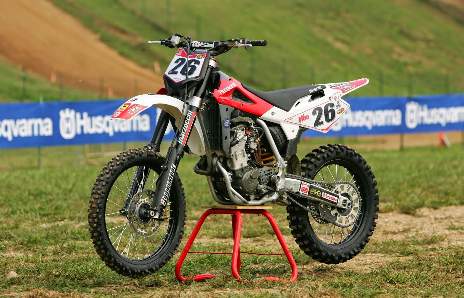 Husqvarna TC510 Dirt Sports Motorcycles Price