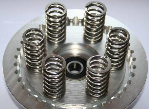 Stainless steel springs images