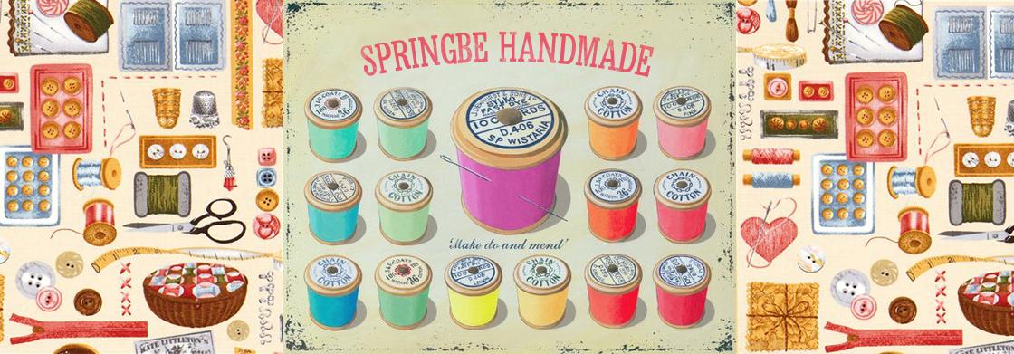 springbe:handmade