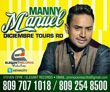 MAMNY MANUEL RD DICIEMBRE TOUR