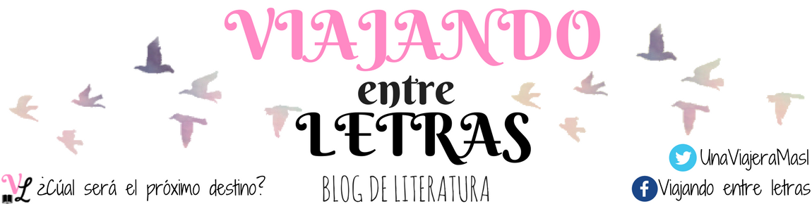 Viajando Entre Letras.
