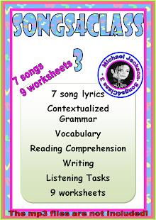 Songs4Class