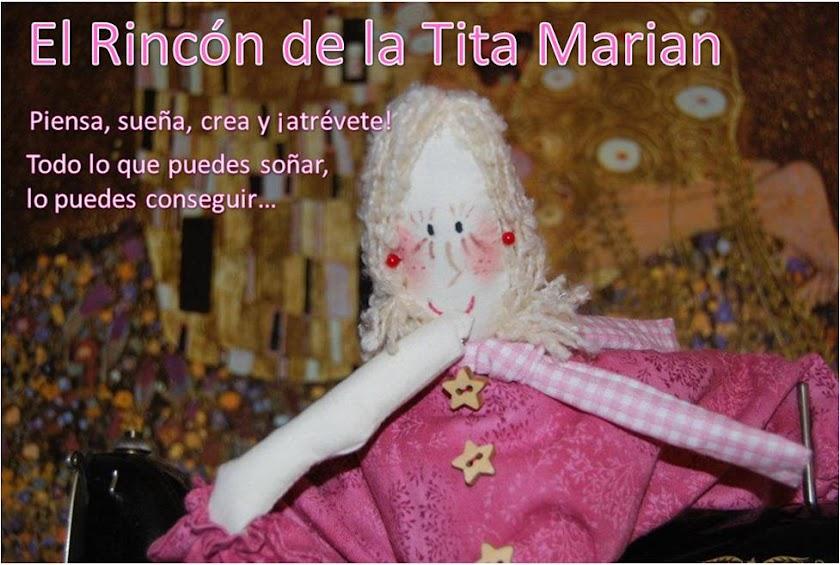 El Rincón de la Tita Marian