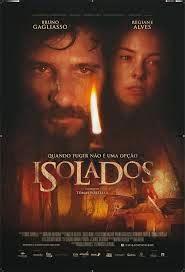 Filme Isolados Nacional