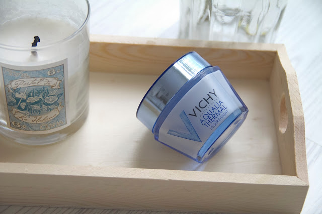 Aqualia Thermal Ligera Vichy