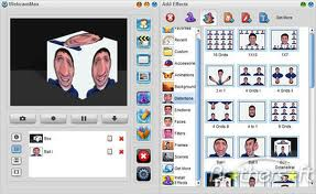 Key Feature WebcamMax 7.6.4.6 Full Version