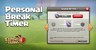 [INFO] Maintenance dan Update Tambahan Clash of Clans Desember 2015