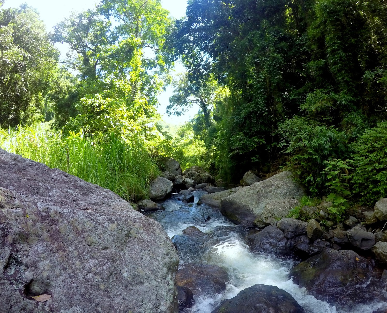Baguio Village, Diffun, Quirino