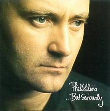 Phil Collins: But Seriously