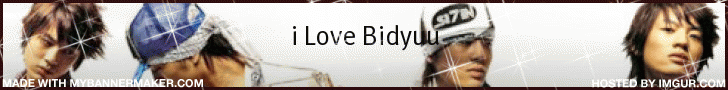 i Love Bidyuu
