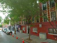 171 Thompson Street