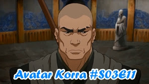 Avatar Legend of Korra Season 3 Episode 11 Subtitle Indonesia